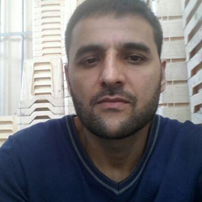 Фото мужчины ахмад, Санкт-Петербург, Россия, 33