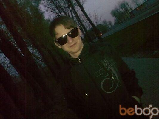 Фото мужчины tematepa, Могилёв, Беларусь, 25