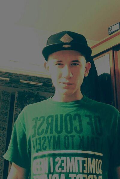 Фото мужчины Данил, Екатеринбург, Россия, 21