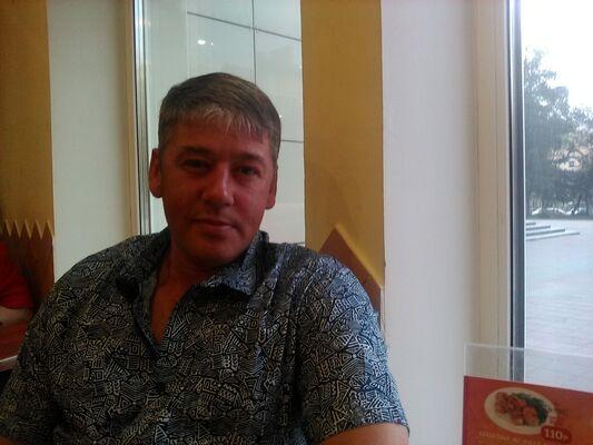 Фото мужчины Ласковый, Екатеринбург, Россия, 40