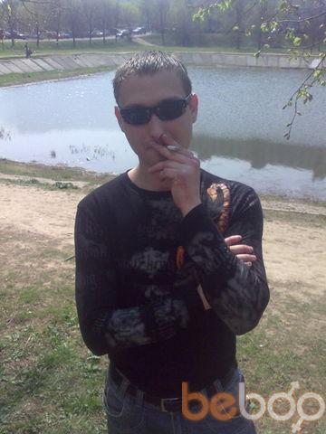 Фото мужчины Dante, Москва, Россия, 31