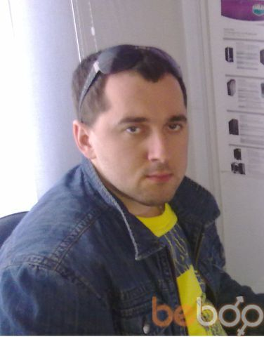 Фото мужчины masiv, Истра, Россия, 35