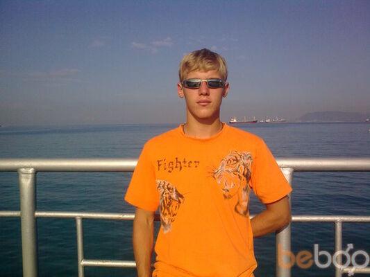 Фото мужчины Sergei, Саратов, Россия, 25