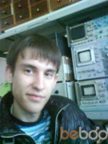 Фото мужчины Sasha1989, Витебск, Беларусь, 27