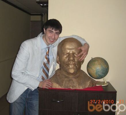 Фото мужчины Ruslan21155, Семей, Казахстан, 32