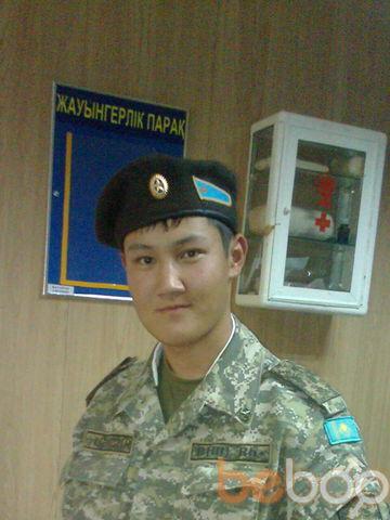 Фото мужчины anuar1403, Абай, Казахстан, 26