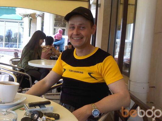 Фото мужчины талян, Барановичи, Беларусь, 37