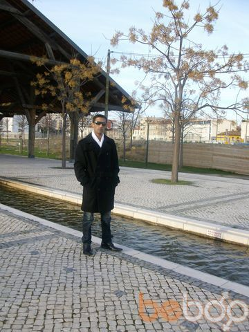 Фото мужчины DILAN, Марсель, Франция, 34