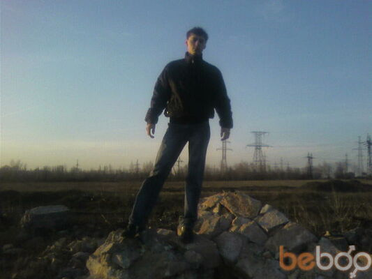 Фото мужчины Dimka, Макеевка, Украина, 25
