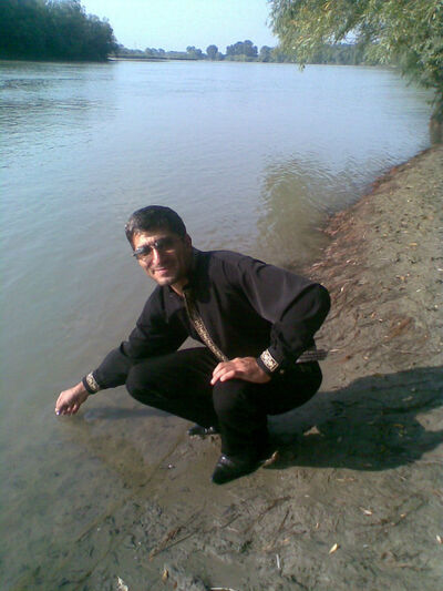 Фото мужчины NIKA, Славянск-на-Кубани, Россия, 38