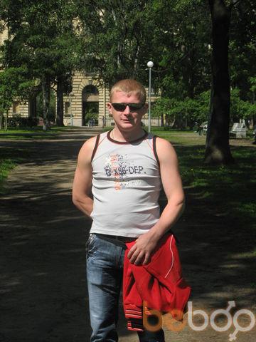 Фото мужчины gbkjn, Санкт-Петербург, Россия, 31