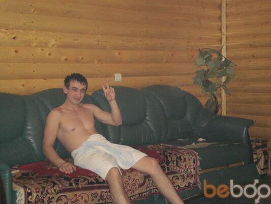 Фото мужчины Kotik, Нижний Новгород, Россия, 33