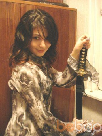 Фото девушки ninishka, Навои, Узбекистан, 25