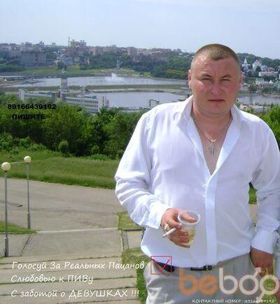 Фото мужчины dikii, Москва, Россия, 33