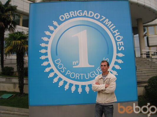Фото мужчины vova84, Loures, Португалия, 34