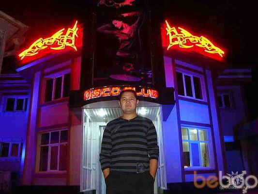 Фото мужчины Zipo, Москва, Россия, 36