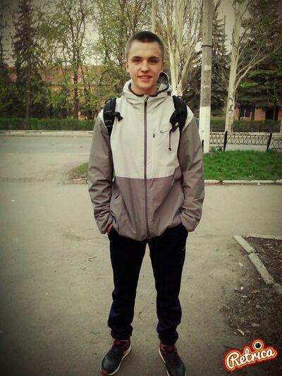 Фото мужчины Сашя, Донецк, Украина, 22