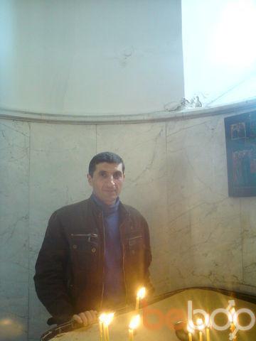 Фото мужчины ДЖАН, Симферополь, Россия, 44