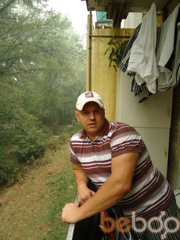 Фото мужчины Roma, Москва, Россия, 46