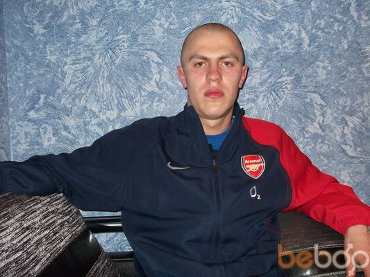 Фото мужчины Pitbull, Кременчуг, Украина, 30