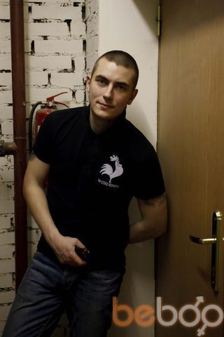 Фото мужчины Rude, Санкт-Петербург, Россия, 30