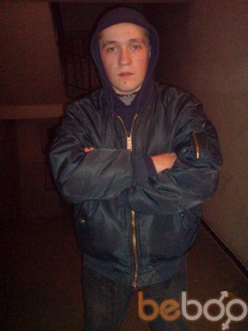 Фото мужчины Shtorm, Чернигов, Украина, 25