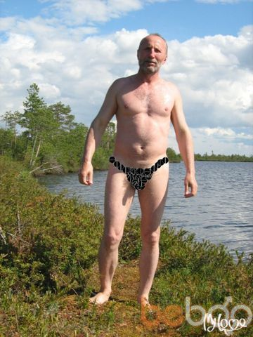 Фото мужчины владимир, Северобайкальск, Россия, 50