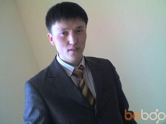 Фото мужчины Yessil, Астана, Казахстан, 34