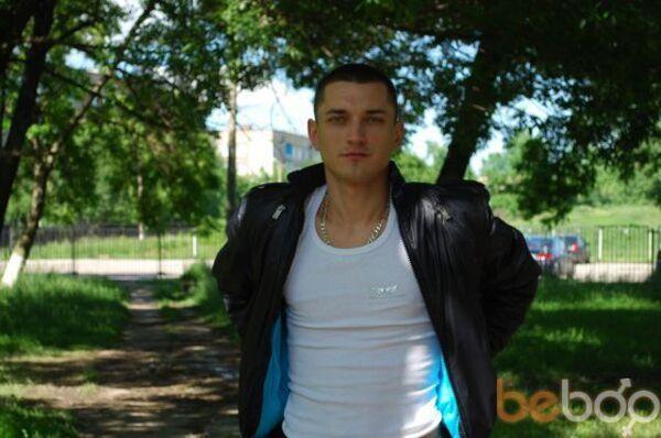 Фото мужчины roki, Ивано-Франковск, Украина, 35