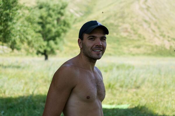 Фото мужчины димчик, Оренбург, Россия, 27