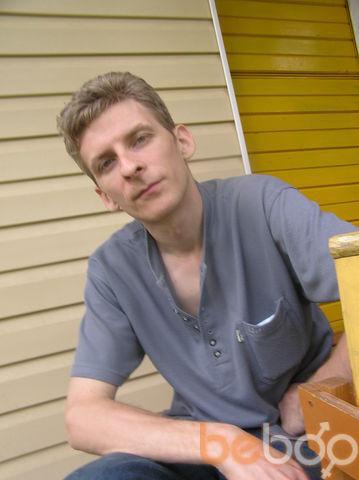Фото мужчины zserg, Москва, Россия, 39