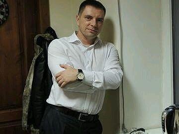 Фото мужчины владимир, Киев, Украина, 41