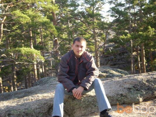 Фото мужчины ерна, Астана, Казахстан, 33