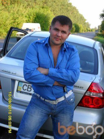 Фото мужчины Сан Саныч, Чернигов, Украина, 35