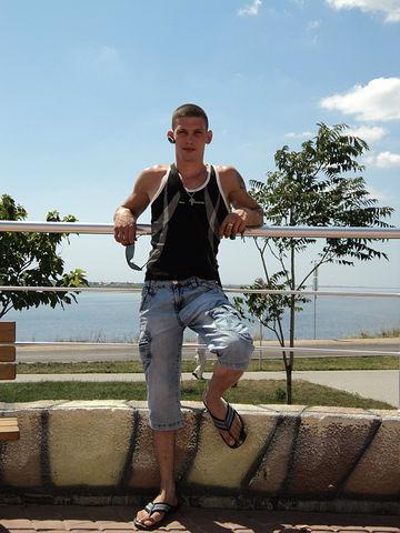 Фото мужчины евгений, Сафоново, Россия, 27