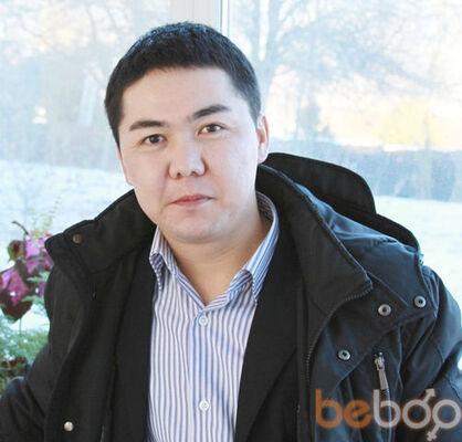 Фото мужчины Ерема, Шымкент, Казахстан, 34
