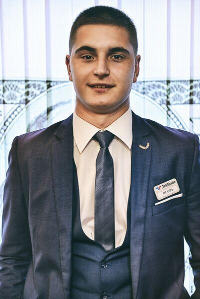 Фото мужчины Igor, Новосибирск, Россия, 21