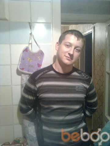 Фото мужчины TEMA1986, Лисичанск, Украина, 31
