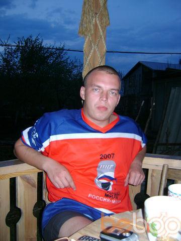 Фото мужчины дениска, Саратов, Россия, 32