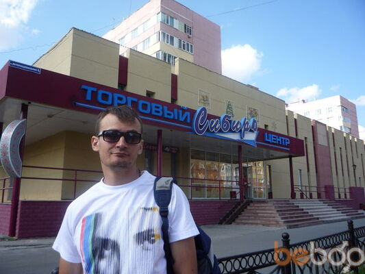 Фото мужчины romeniu, Москва, Россия, 35