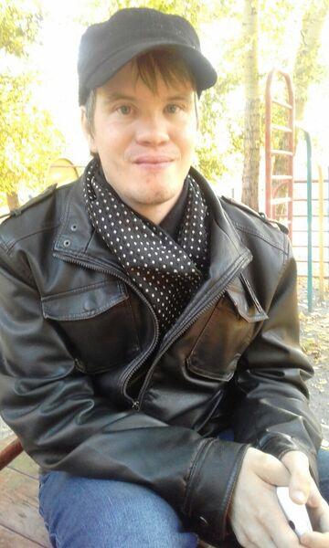 Фото мужчины Кирилл, Новосибирск, Россия, 33