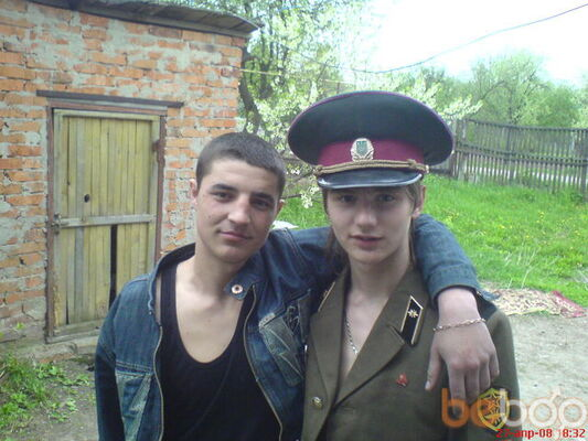 Фото мужчины Вовася, Люботин, Украина, 25