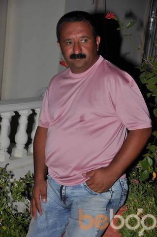 Фото мужчины zahidik, Баку, Азербайджан, 52