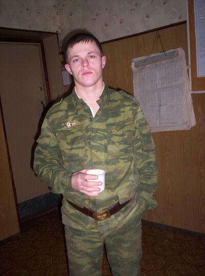 Фото мужчины евген, Саратов, Россия, 33