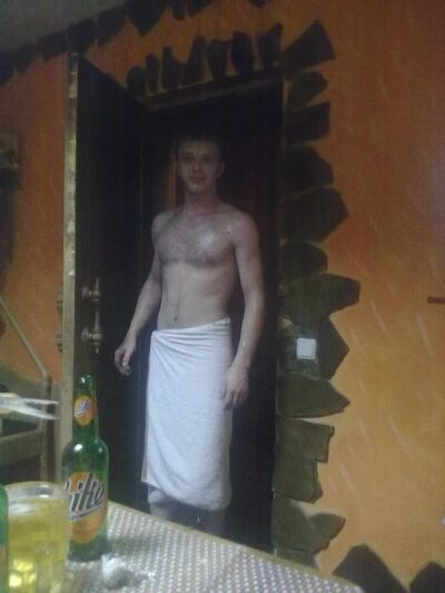 Фото мужчины Влад, Краснополье, Украина, 23