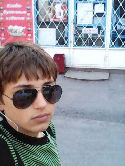 Фото мужчины Андрей, Таганрог, Россия, 21