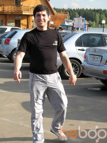 Фото мужчины Гансик, Москва, Россия, 37