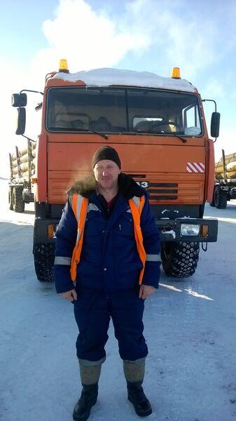 Фото мужчины Ахмед, Москва, Россия, 45
