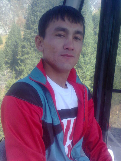 Фото мужчины camat, Алматы, Казахстан, 29