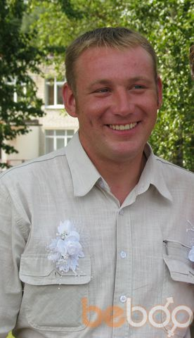 Фото мужчины sergei, Сморгонь, Беларусь, 36